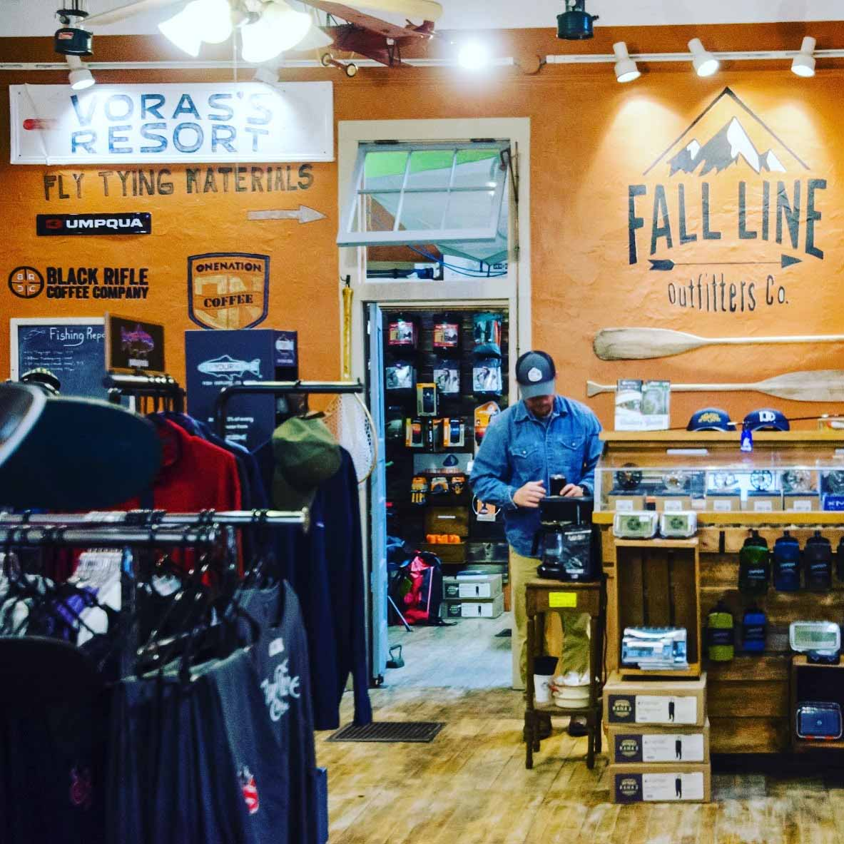 Fall Line Outfitters